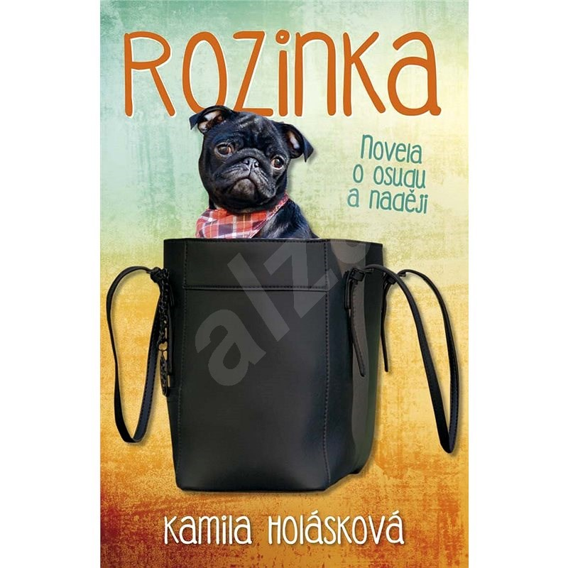 Rozinka - Kamila Holásková