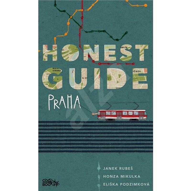 Honest Guide - Janek Rubeš