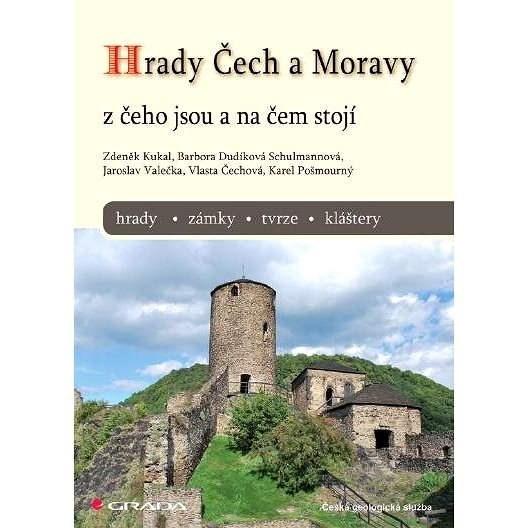 Hrady Čech a Moravy - Zdeněk Kukal