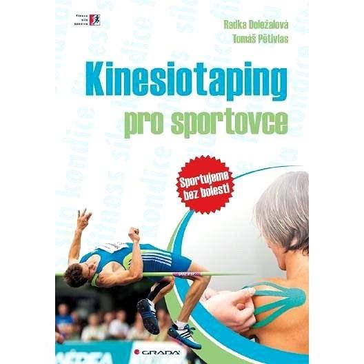 Kinesiotaping pro sportovce - Radka Doležalová