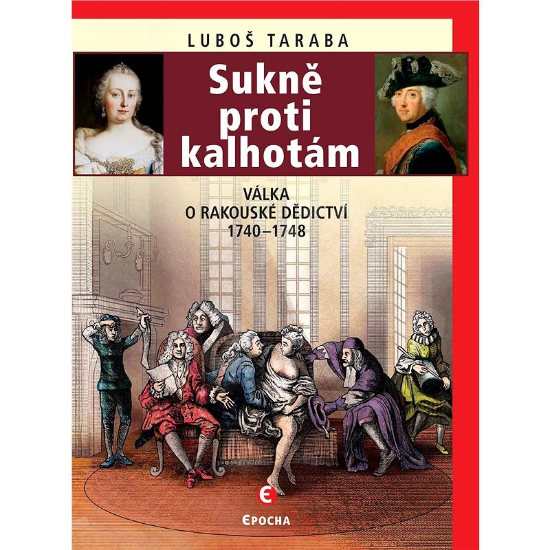 Sukně proti kalhotám - Luboš Taraba