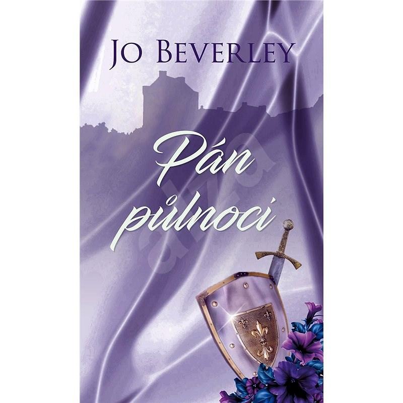 Pán půlnoci - Jo Beverley