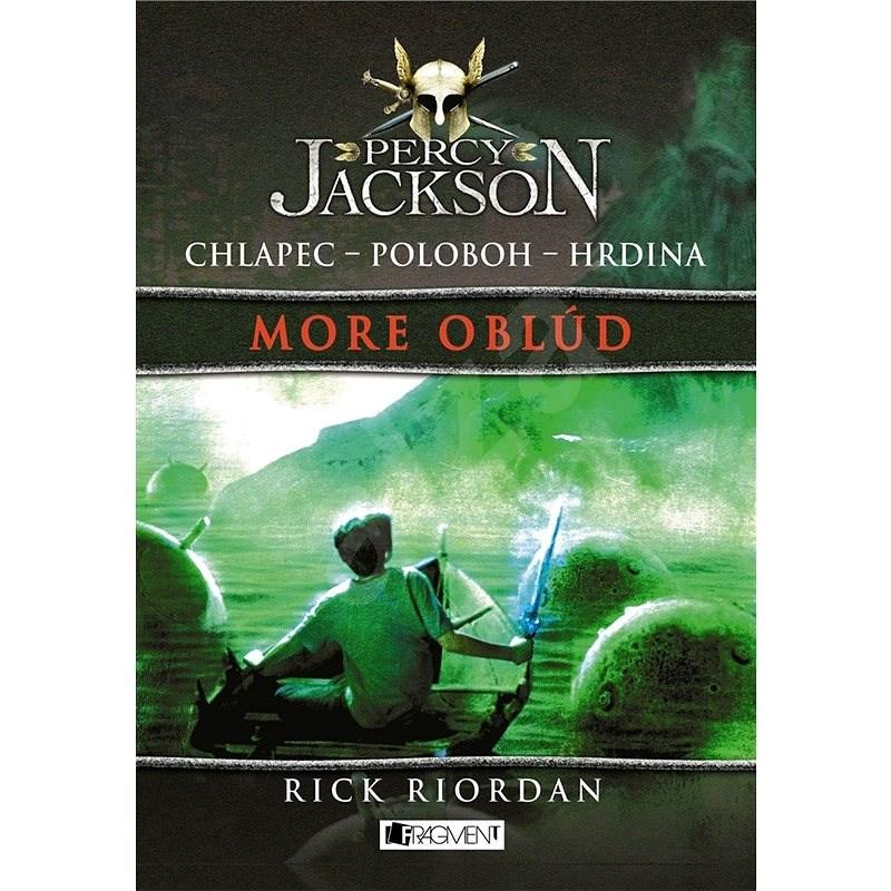 Percy Jackson – More oblúd (SK) - Rick Riordan