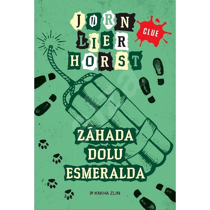 Záhada dolu Esmeralda - Jorn Lier Horst