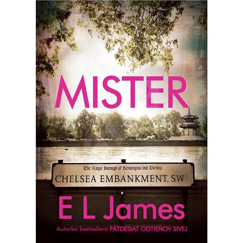 Mister (SK) - E L James