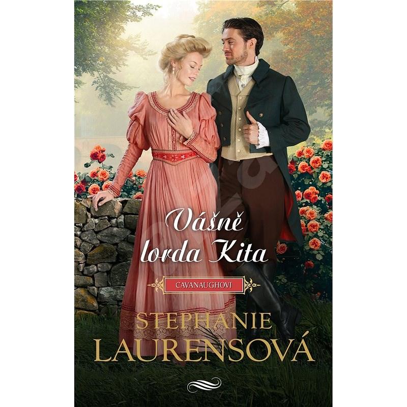 Vášně lorda Kita - Laurensová  Stephanie