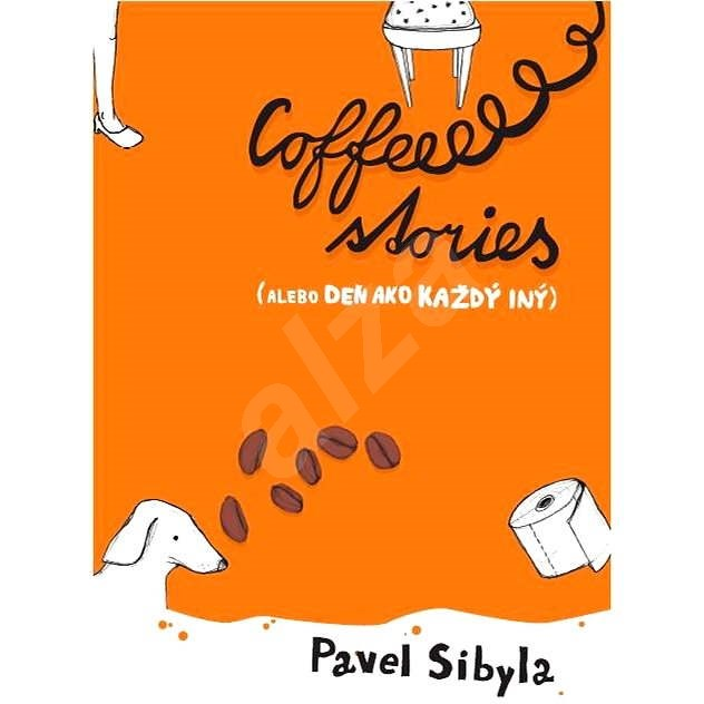 Coffee stories - Pavel Sibyla