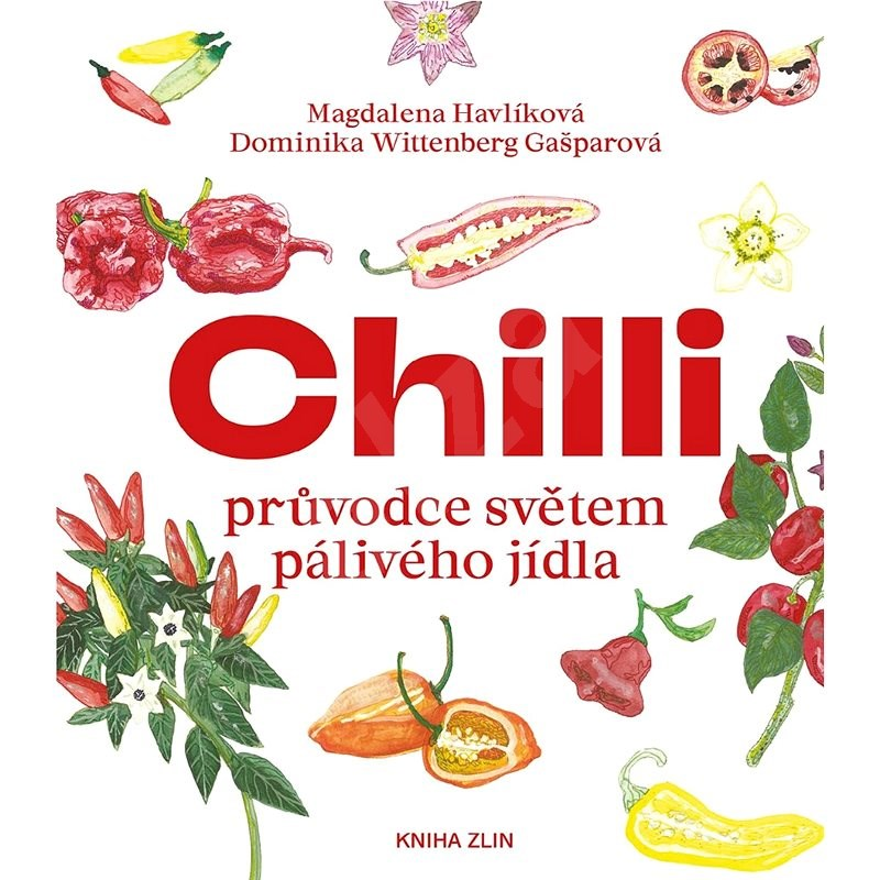 Chilli - Magdaléna Havlíková