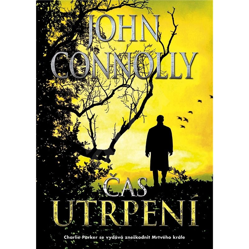 Čas utrpení - John Connolly