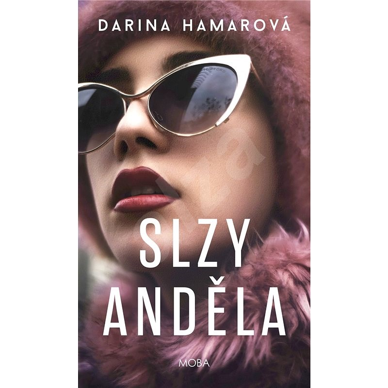 Slzy anděla - Darina Hamarová