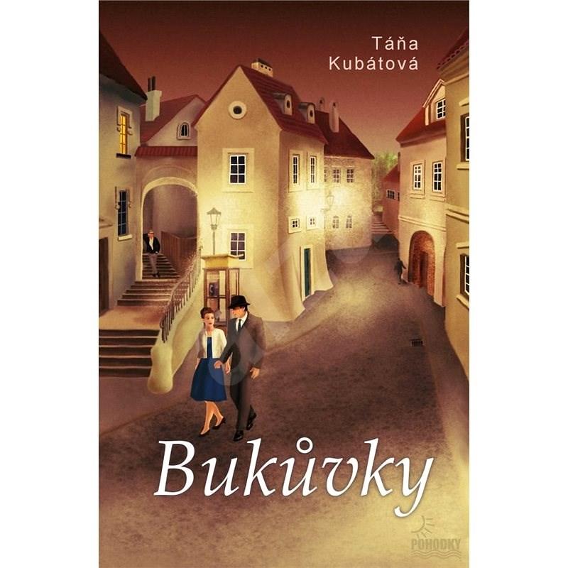 Bukůvky - Táňa Kubátová