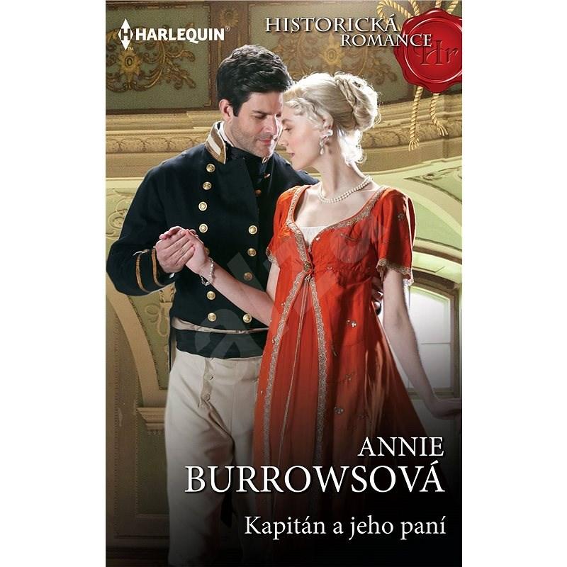 Kapitán a jeho paní - Annie Burrowsová