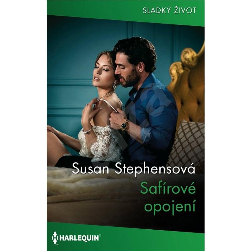 Safírové opojení - Susan Stephens