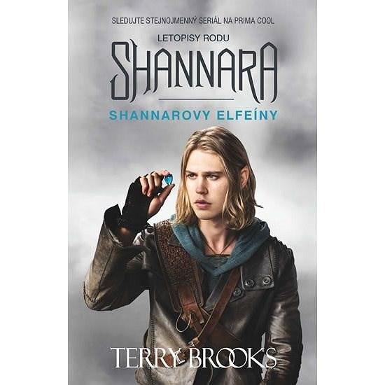 Shannarovy elfeíny - Terry Brooks