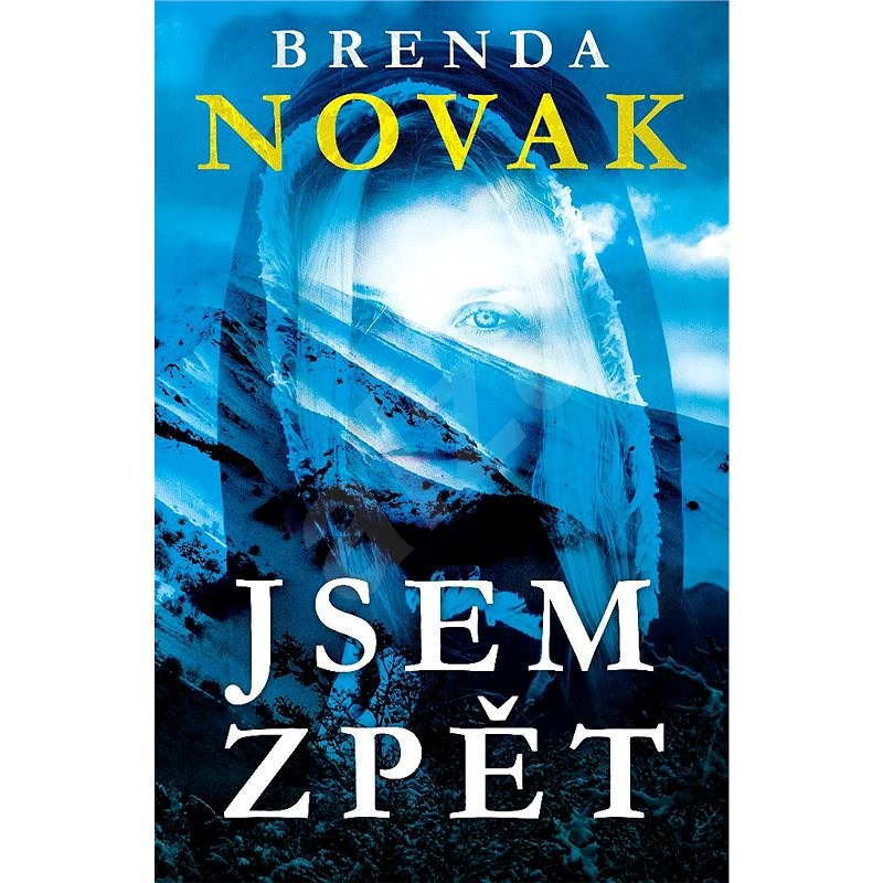 Jsem zpět - Brenda Novak