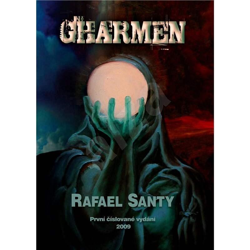 Gharmen - Rafael Santy
