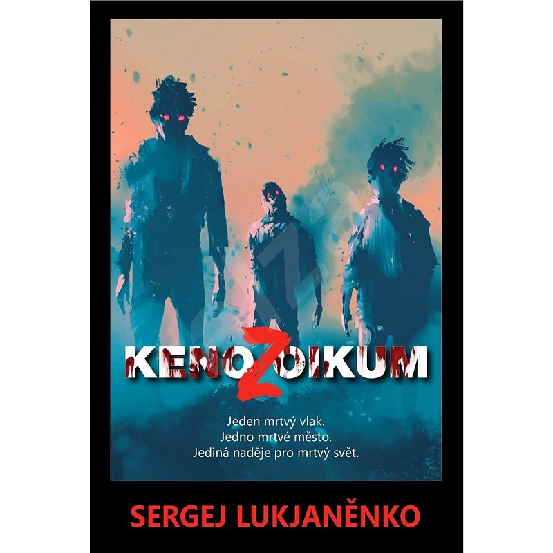 Kenozoikum - Sergej Lukjaněnko