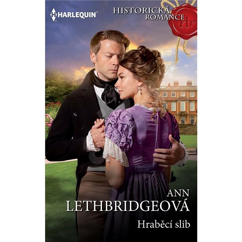 Hraběcí slib - Ann Lethbridgeová