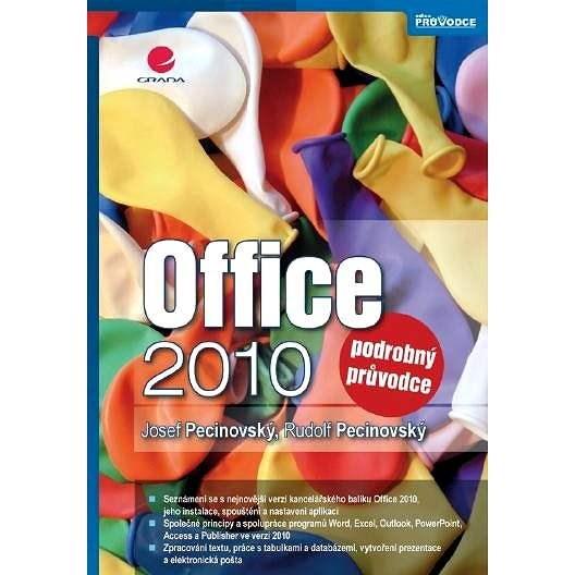 Office 2010 - Josef Pecinovský