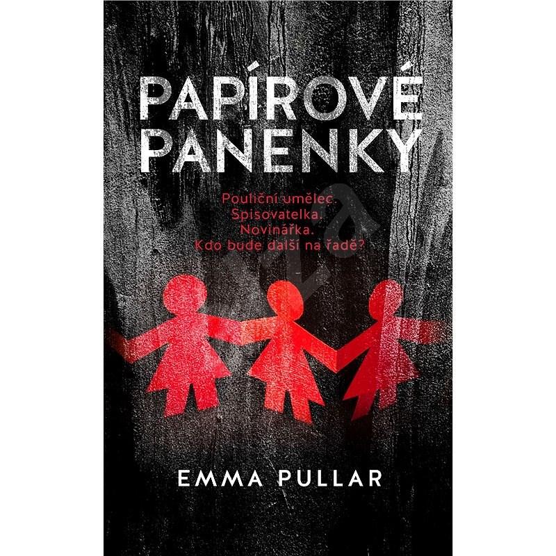 Papírové panenky - Emma Pullar