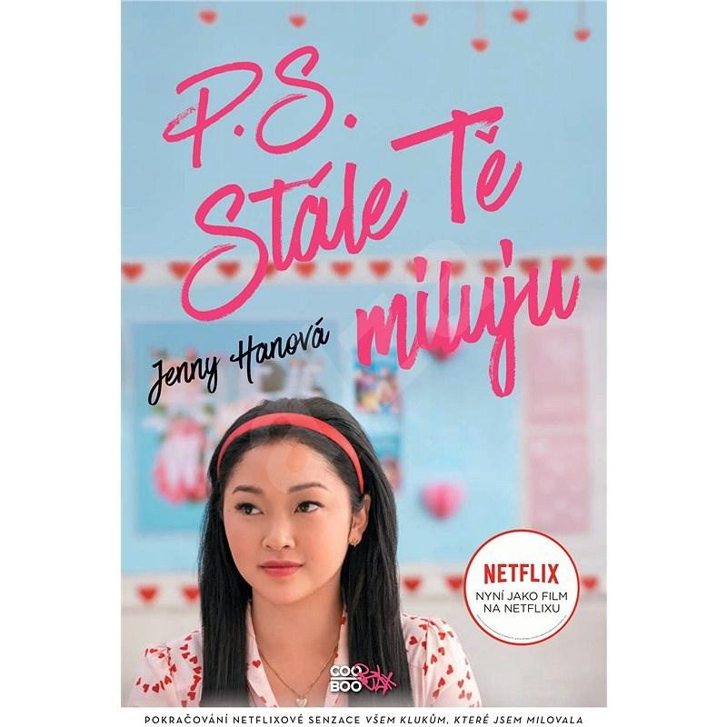P. S. Stále Tě miluju (filmové vydání) - Jenny Hanová