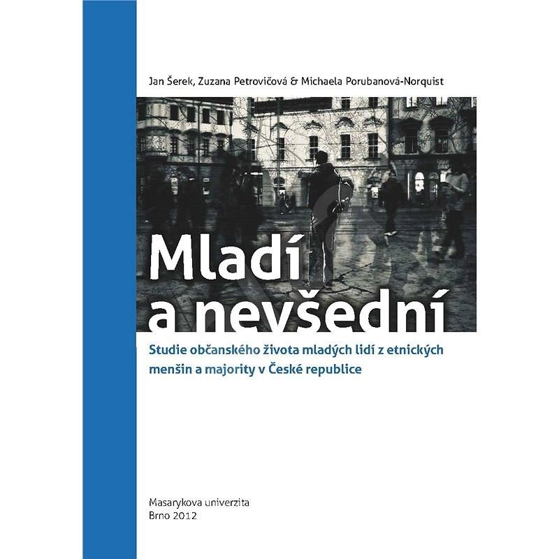 Mladí a nevšední - Jan Šerek