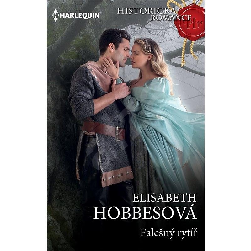 Falešný rytíř - Elisabeth Hobbesová