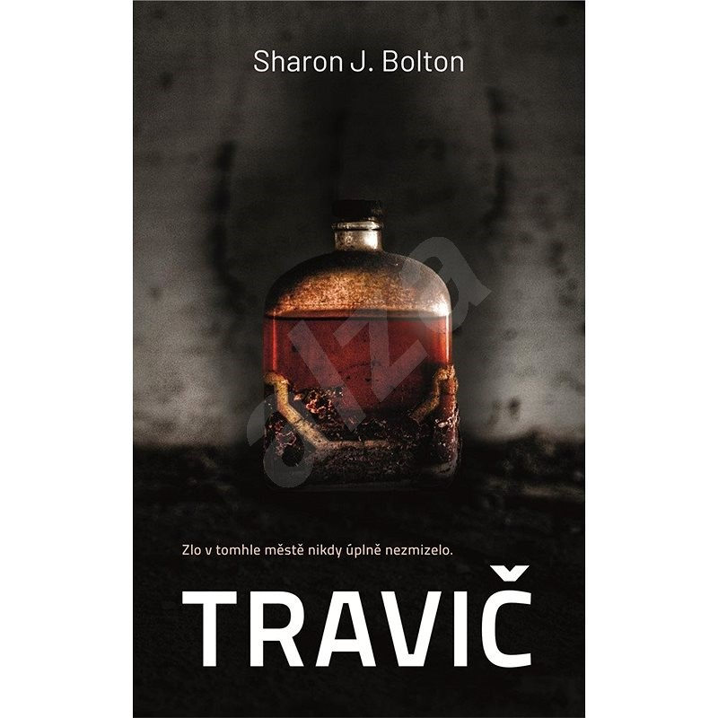 Travič - Sharon J. Bolton