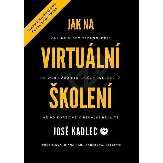 Jak na virtuální školení -