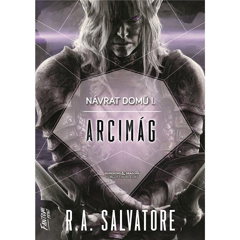 Arcimág - R. A. Salvatore