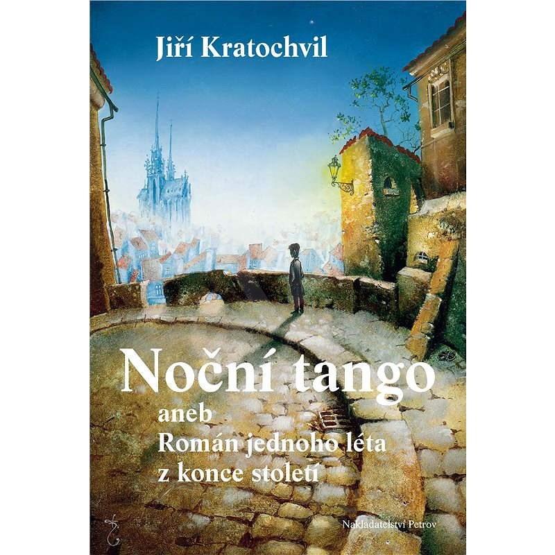 Noční tango - Jiří Kratochvil