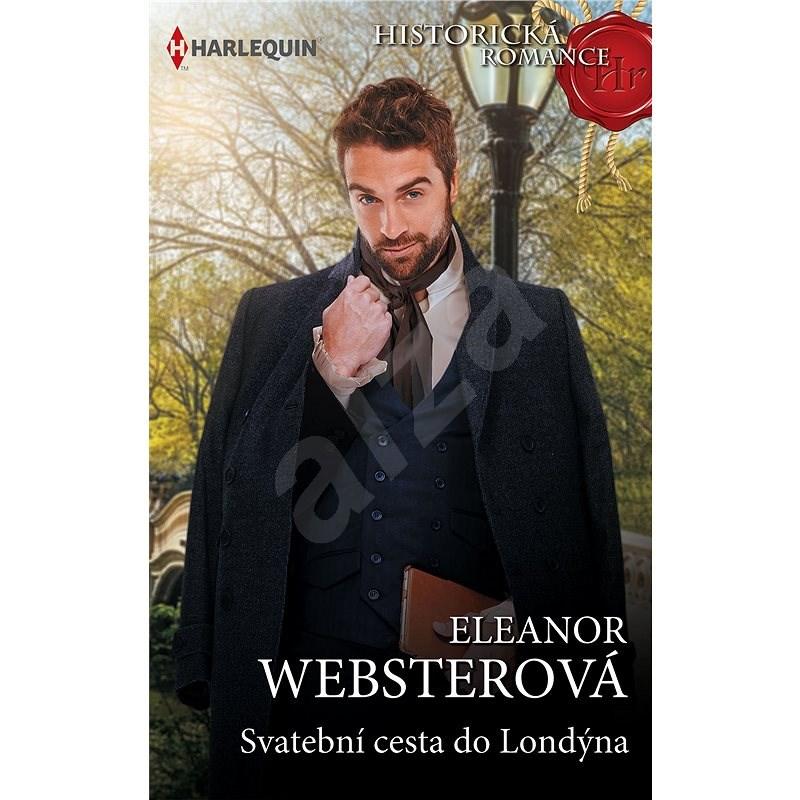 Svatební cesta do Londýna - Eleanor Websterová
