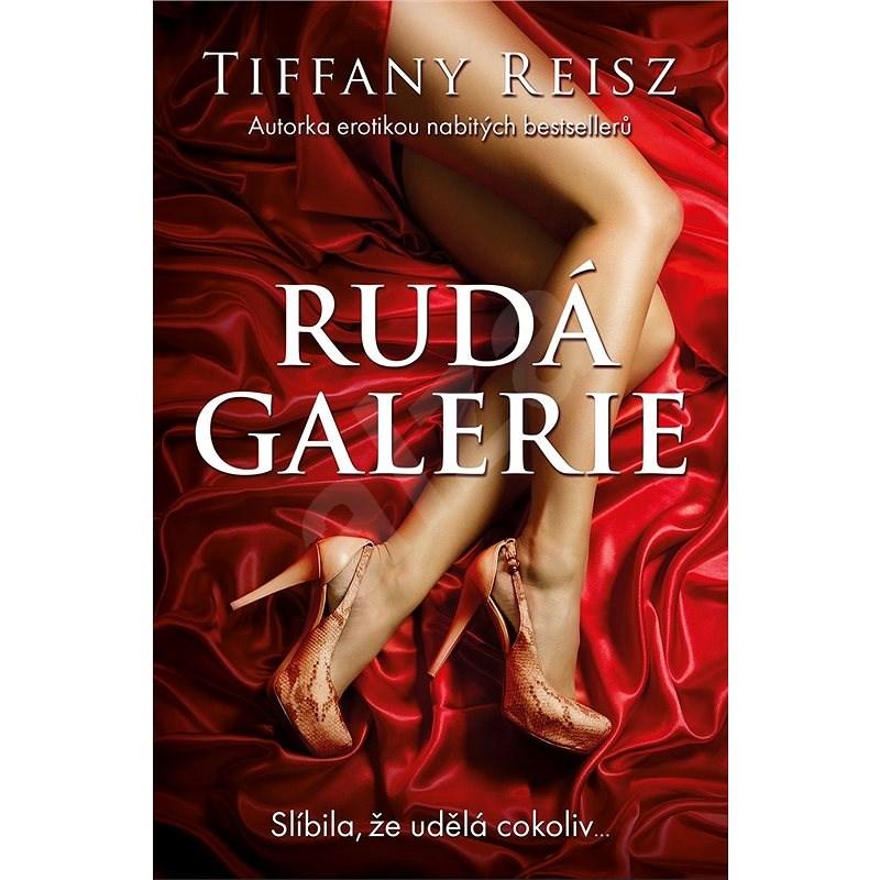 Rudá galerie - Tiffany Reiszová