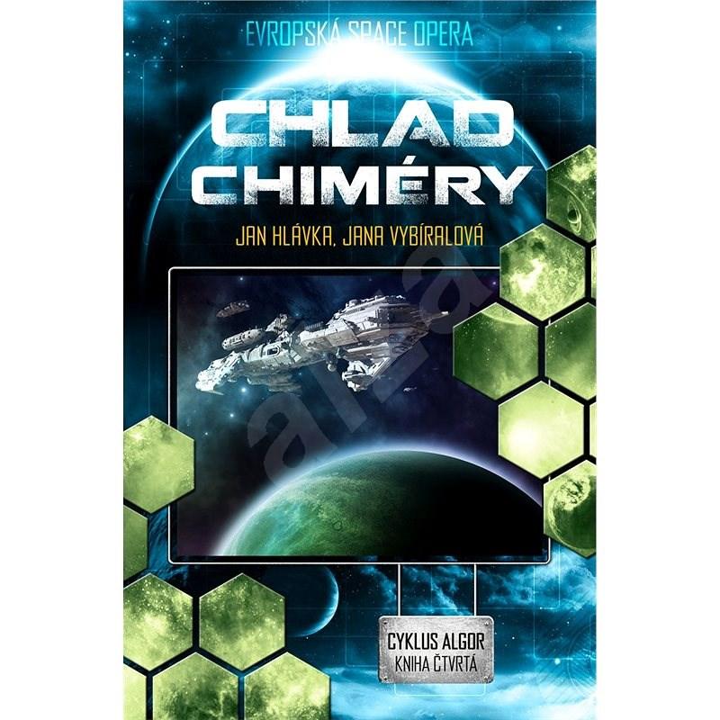 Chlad Chiméry - Jan Hlávka