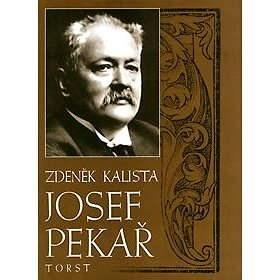 Josef Pekař - Zdeněk Kalista