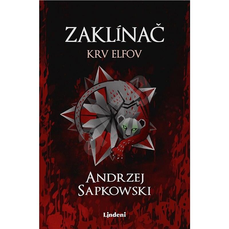 Zaklínač III Krv elfov - Andrzej Sapkowski