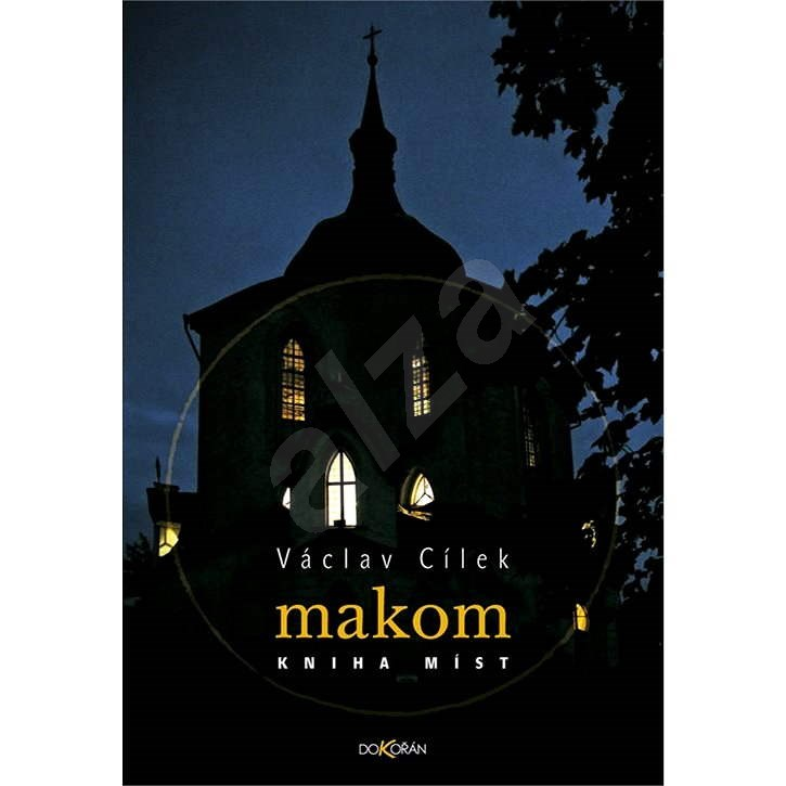 Makom - Václav Cílek