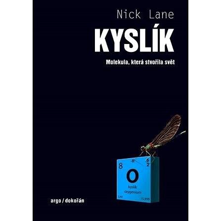 Kyslík - Nick Lane