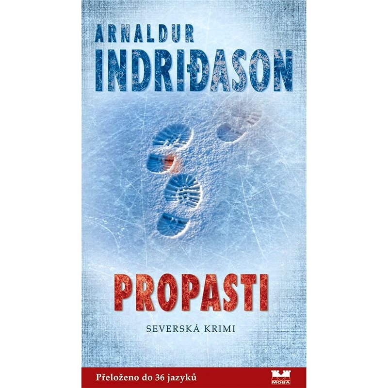 Propasti - Arnaldur Indridason