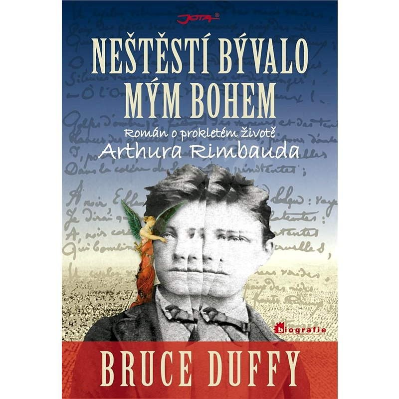 Neštěstí bývalo mým bohem - Bruce Duffy