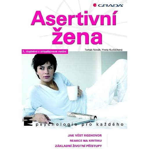 Asertivní žena - Tomáš Novák