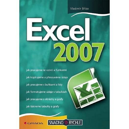 Excel 2007 - Šimek Tomáš