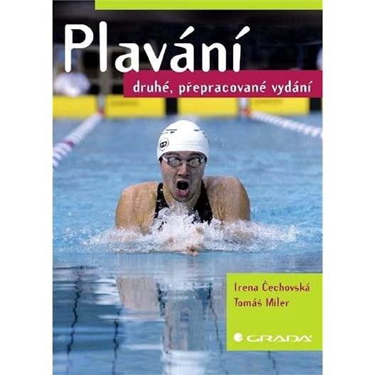 Plavání - Irena Čechovská