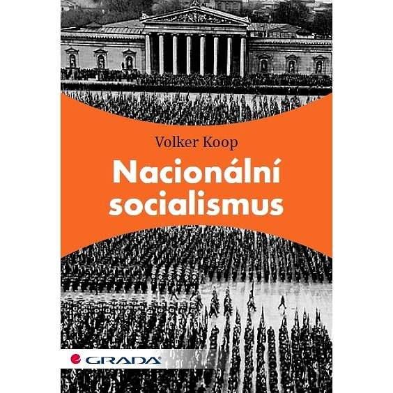 Nacionální socialismus - Volker Koop