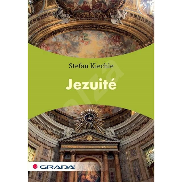 Jezuité - Stefan Kiechle