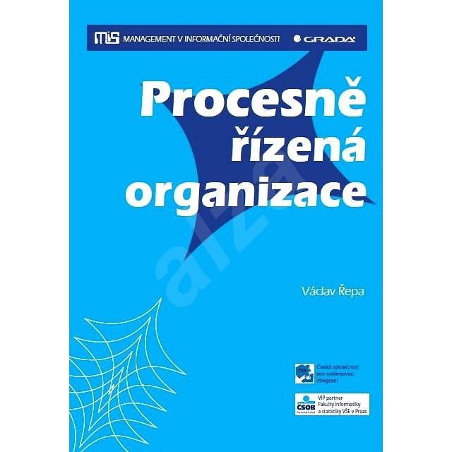 Procesně řízená organizace - Václav Řepa