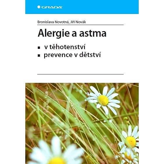 Alergie a astma - Jiří Novák