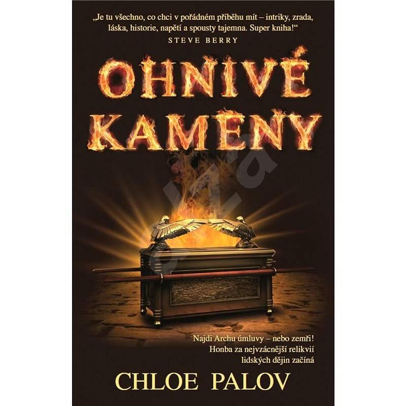 Ohnivé kameny - Chloe Palov