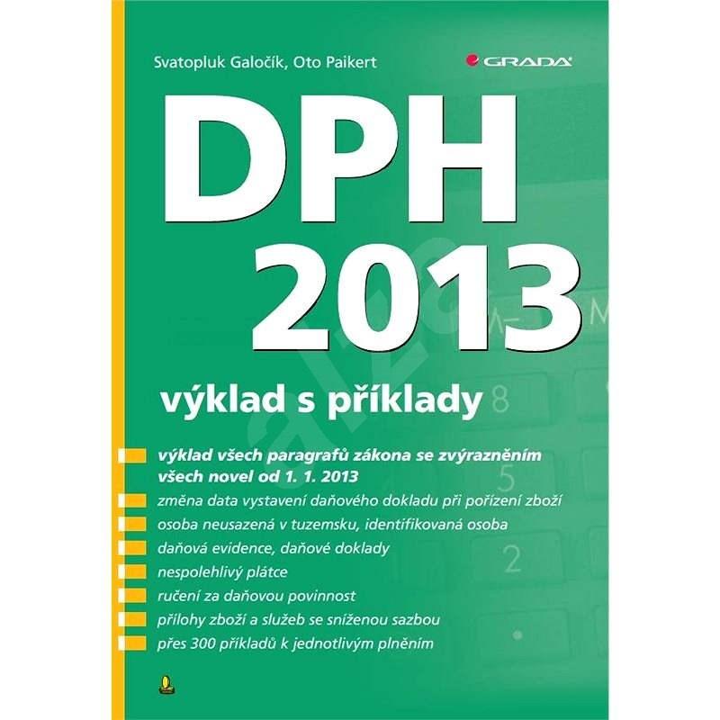 DPH 2013 - Svatopluk Galočík