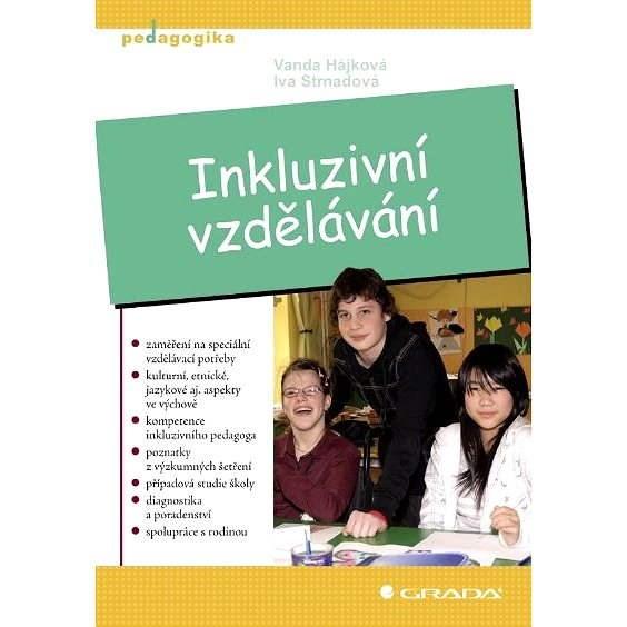Inkluzivní vzdělávání - Vanda Hájková
